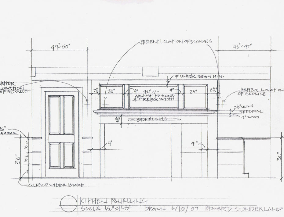 18th Century Reproduction House Plans House Plans