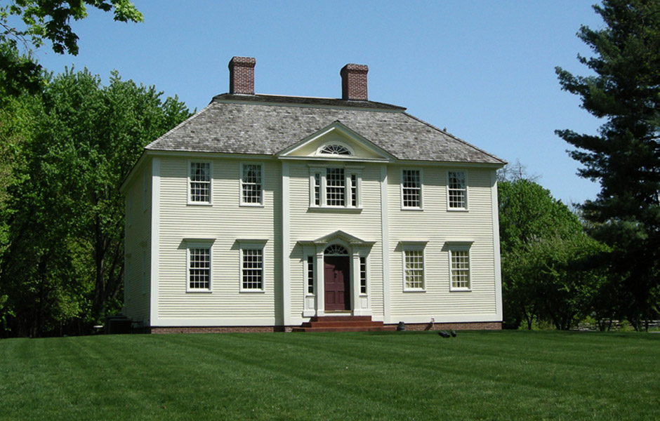 18th century house home design for 18th century house plans