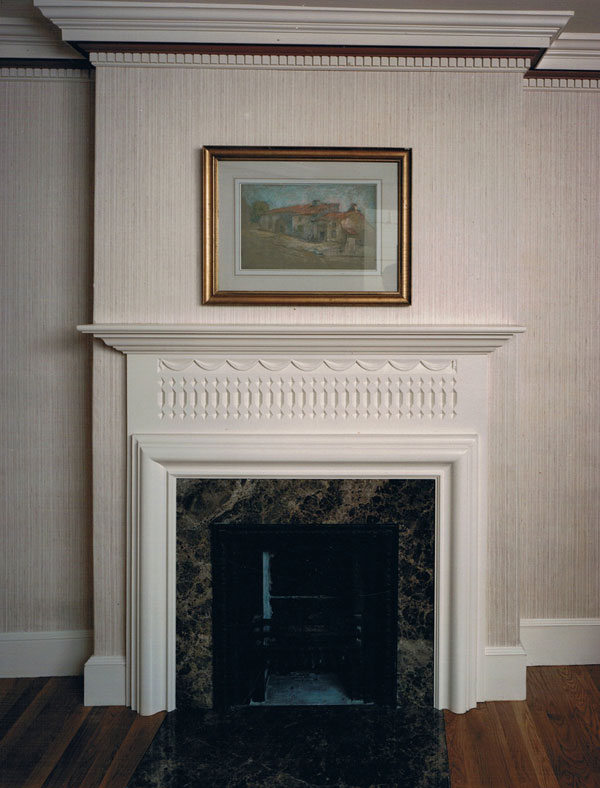 Authentic Colonial Mantels Amp Fireplaces By Sunderland